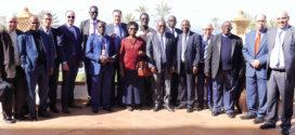 Réunion de coordination entre les Institutions et Organisations régionales de pêche opérant dans la zone COMHAFAT