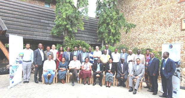 Réunion consultative pour l'établissement d'un mécanisme de coordination de la position ou voix commune africaine et pour fournir un appui aux Etats Membres de l'Union Africaine dans la mise en œuvre des recommandations des Organisations Régionales de Gestion des Pêches (ORGPs)
