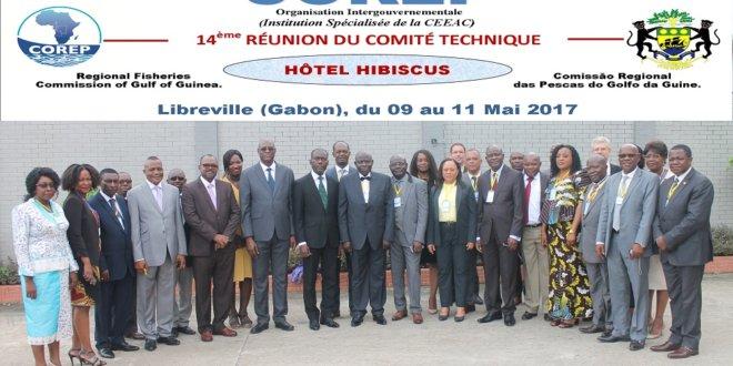 Photos de la 14ème Réunion du Comité Technique