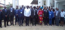 Renforcement de la gouvernance du secteur de la pêche et de l'aquaculture