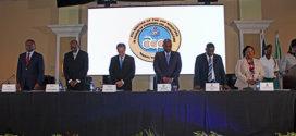 Ouverture de la 5ème réunion ACP des ministres chargés de la pêche et de l'aquaculture