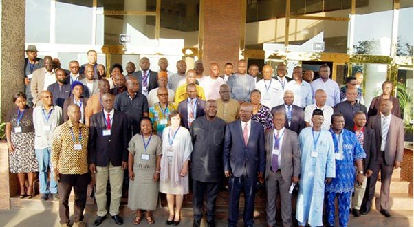 Réunion de réflexion sur le commerce intra-régional du poisson en Afrique