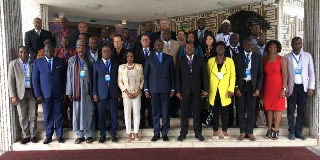 Réunion de l'équipe multidisciplinaire de la FAO, Améliorer et rendre durable les systèmes de production agricole