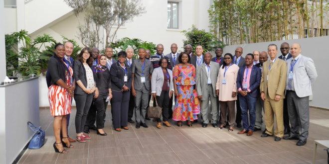 l'Étude pour la mise en place d'un programme régional d'observation embarquée dans la région COMHAFAT