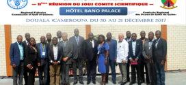 2ème Réunion du Sous-Comité Scientifique