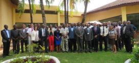 Atelier de formulation d'une stratégie et d'un plan d'action à l'échelle nationale pour améliorer la conformité avec l'Accord FAO de 2009 relatif aux mesures du ressort de l'Etat du port visant à prévenir, à contrecarrer et à éliminer la pêche illicite, non déclarée et non réglementée (INDNR)