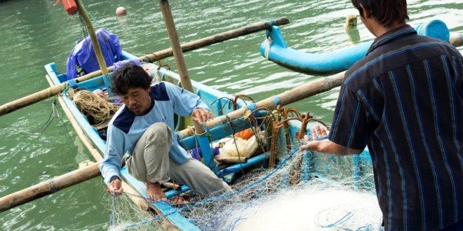 Franchir une étape importante dans la lutte contre les «engins de pêche» fantômes