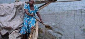 Promotion des femmes dans la pêche, à Nkombo, Rwanda