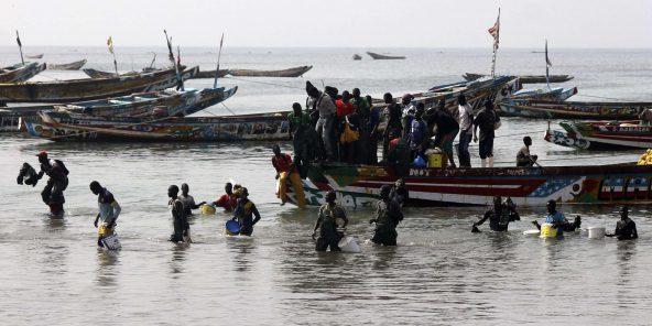 Le Sénégal sensibilise ses pêcheurs après un arraisonnement de pirogues par Bissau