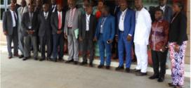 Atelier consultatif pour la mise en place d'une plateforme régionale des acteurs non étatiques du secteur de la pêche et de l'aquaculture en Afrique centrale et du réseau régional des aquaculteurs de l'Afrique centrale