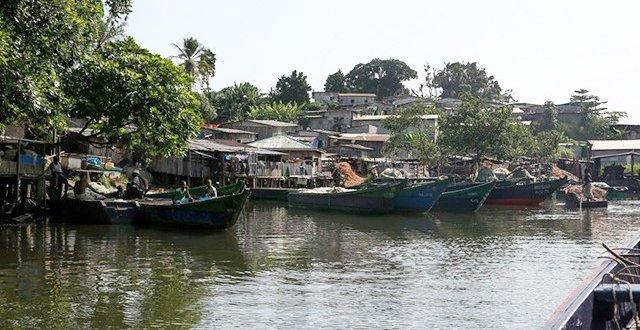 Pêche : Le calvaire des expatriés