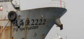 Afrique : les compagnies chinoises impliquées dans des activités illégales privées de licences de pêche