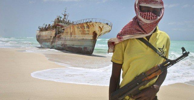 Le Golf de Guinée, nouvelle destination des bateaux pirates