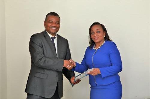 La FAO et le ministère gabonais de la Pêche et de la Mer dynamisent leur partenariat