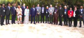 5ème réunion de Coordination et de Concertation entre les Institutions et Organisations Régionales de Pêche opérant dans la zone COMHAFAT : la pêche africaine renforce son intégration
